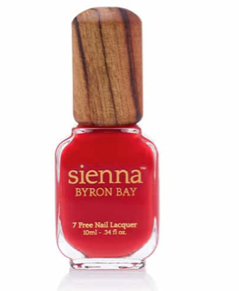 SIENNA FREEDOM NAIL POLISH
