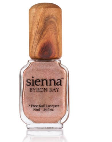 SIENNA GRACE NAIL POLISH