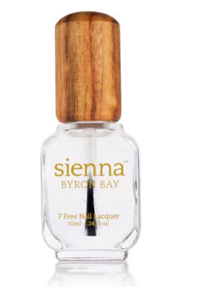 SIENNA LIGHTNING TOP COAT