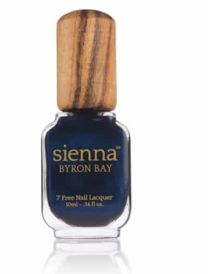 SIENNA BONSOIR NAIL POLISH