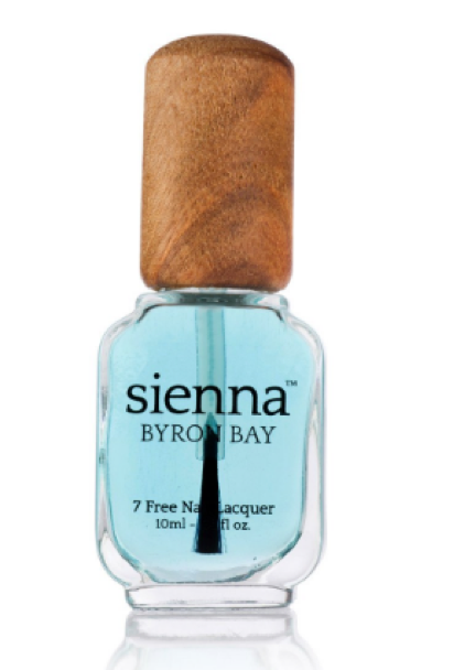SIENNA STICKY BASE COAT