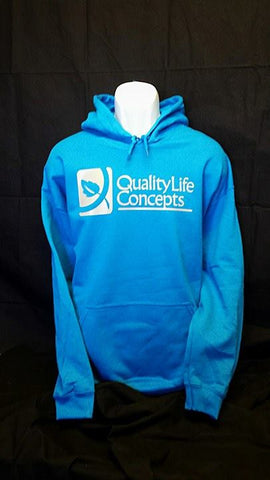 Quality Life Concepts Hoodie