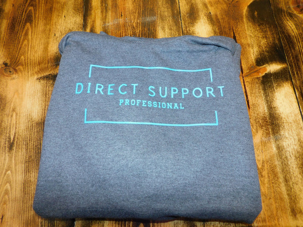 Direct Support Professional Hoodie