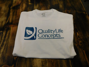 Quality Life Concepts T-shirt