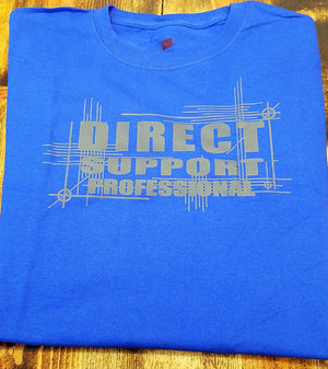 Sleek DSP Tshirt