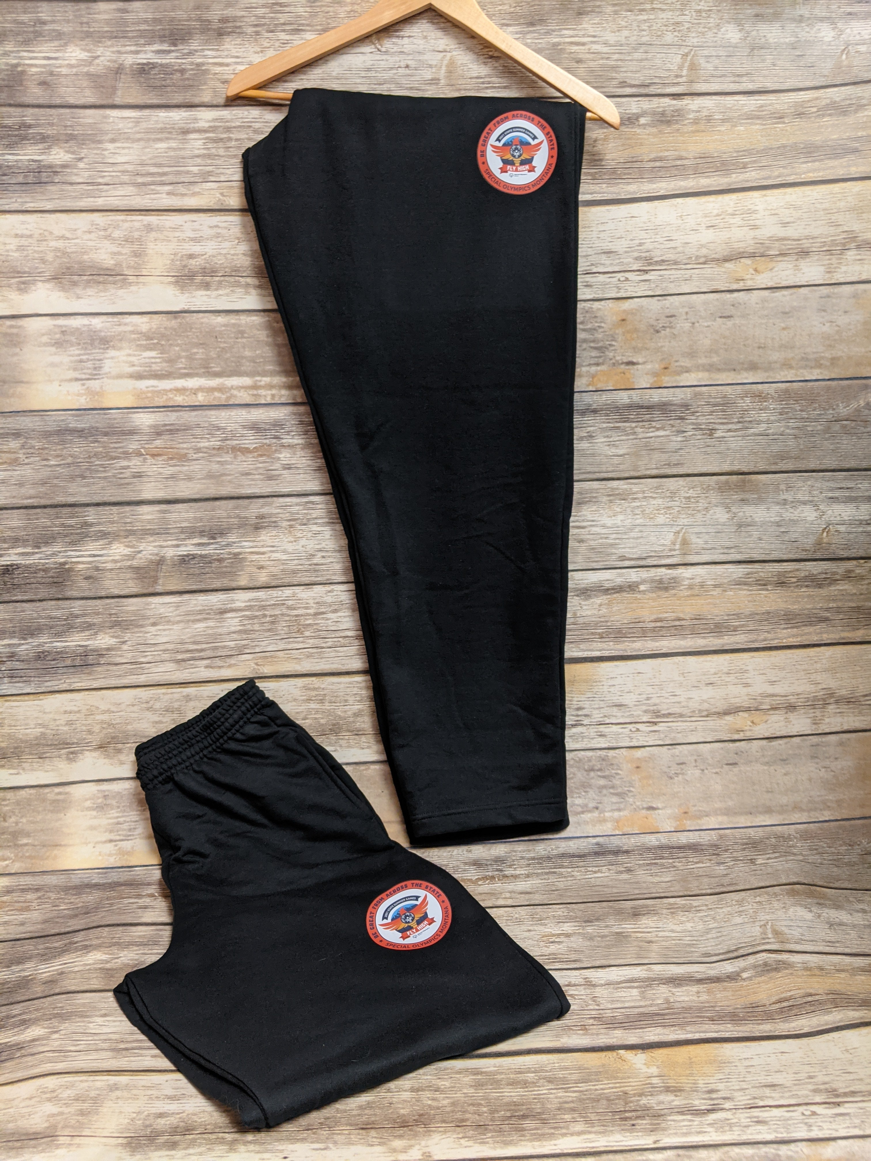 2021 Special Olympics Montana State Games Sweat Pants