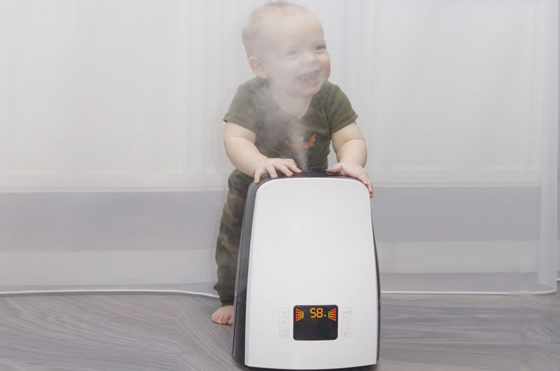 Humidifiers: Debunking the Dependence