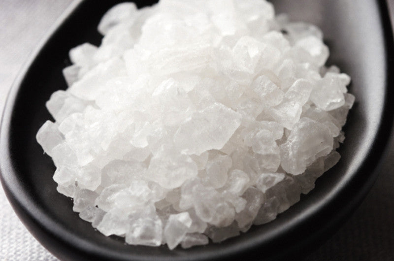 What You Might Not Know About the History of Salt