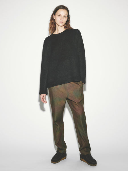 Spray Dyed Relaxed Pant