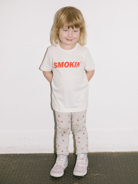 SMOKIN TINY T