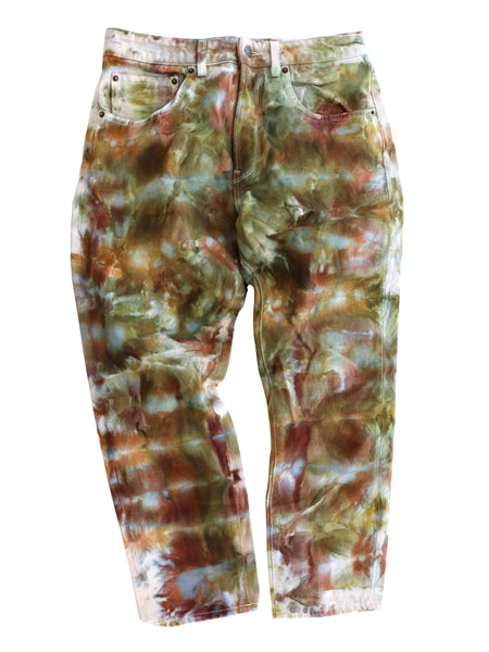 Camo Shorty - Size 29