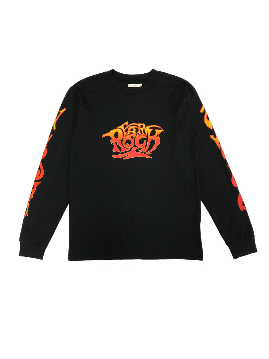 Far Rock L/S Boy T