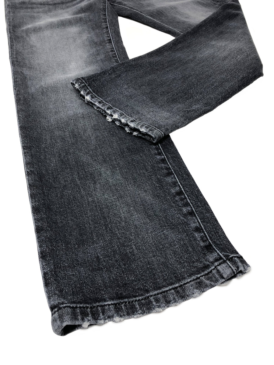 495 Jean in Worn Grey