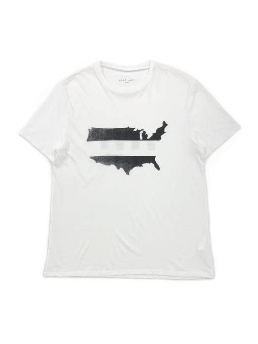 Divided States Boy T