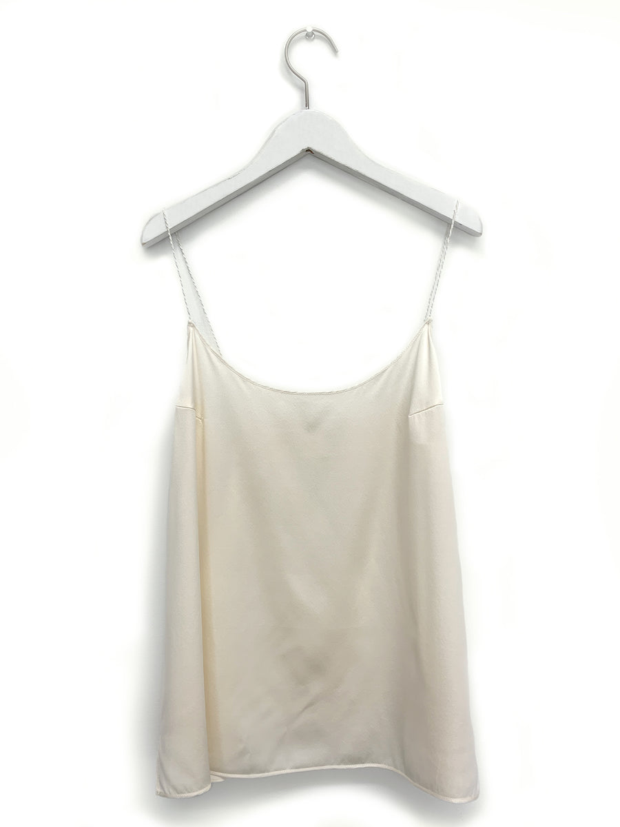 Twisted Cami in Cream