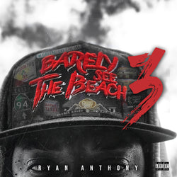Barely See The Beach 3 (Physical Album)