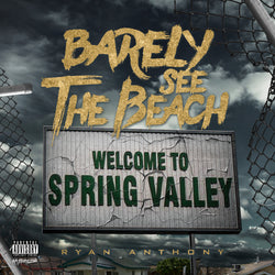 Barely See The Beach EP