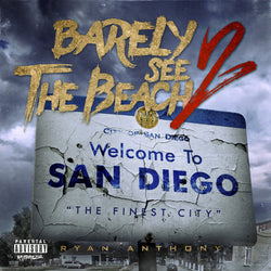 Barely See The Beach 2: Album