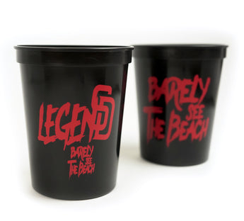 BSTB/Legend 16 oz. Cup