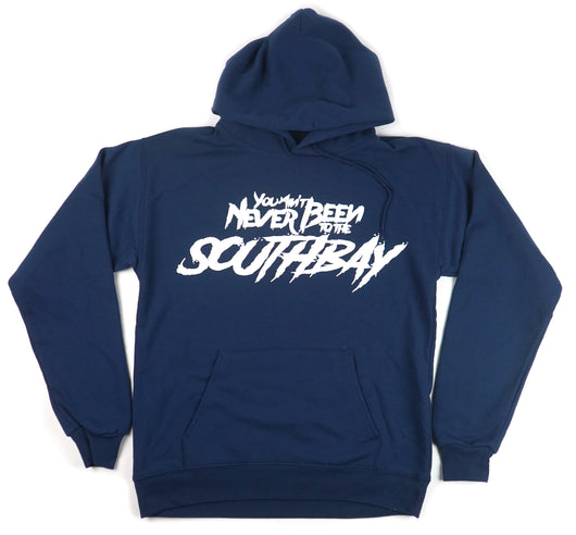 SOUTHBAY: Navy hood