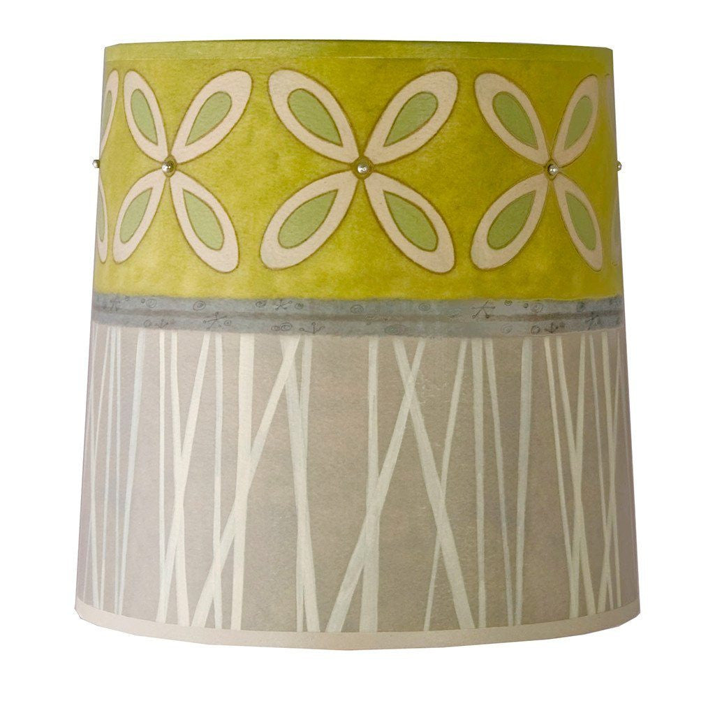 Kiwi Medium Drum Lamp Shade