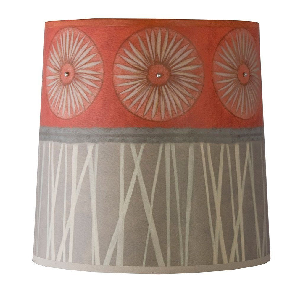 Tang Medium Drum Lamp Shade