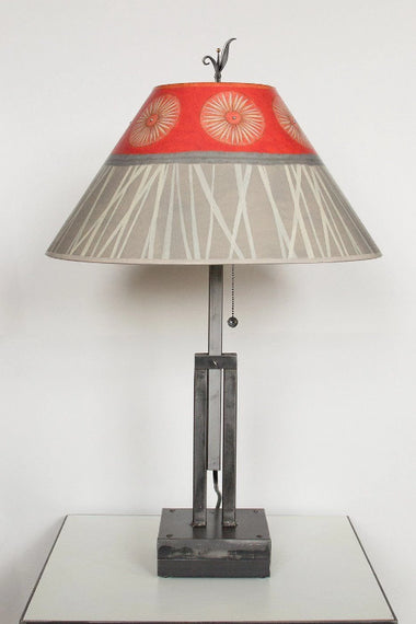 conical replacement lamp shades tagged adjustable height table