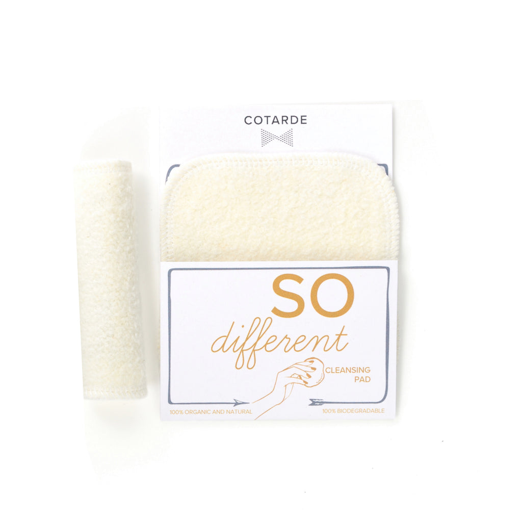 SO DIFFERENT CLEANSING PAD