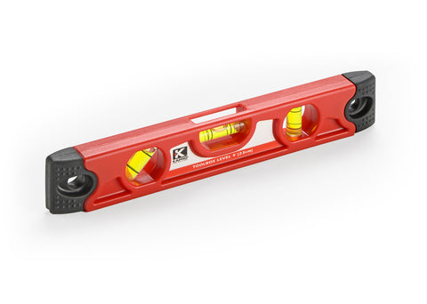 "Kapro Magnetic Toolbox Level 9"" (23cm)"
