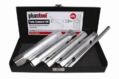Plumtool Tube Spanner Kit