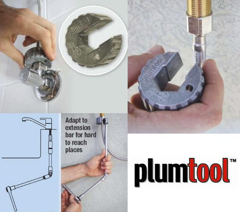 Plumtool Palm Wrench