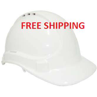 UniSafe Safety Hard Hat