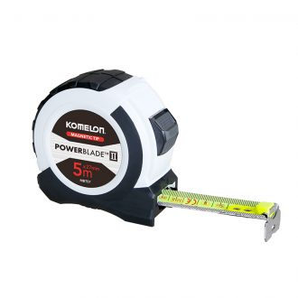 Komelon ABS Powerblade 2 Tape Measure 8m