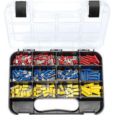 Crimping Terminal Assortment