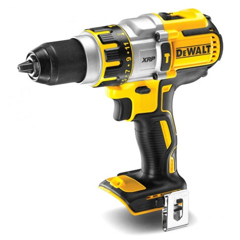 DeWALT DCD995N Cordless Brushless 3-Speed Hammerdrill