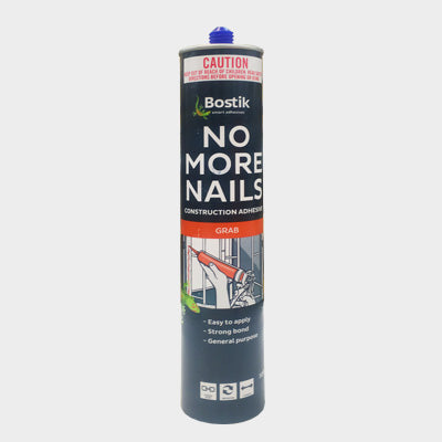 Bostik No More Nails - Construction Adhesive