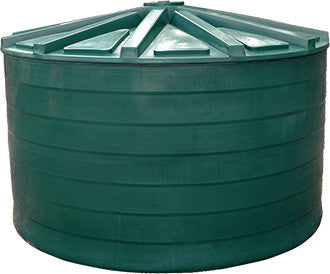 24,500L Water Tank (Round)