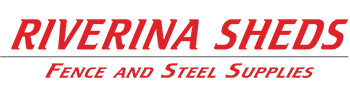 Riverina Sheds Fence and Steel Supplies