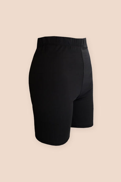 On the move Biker Shorts
