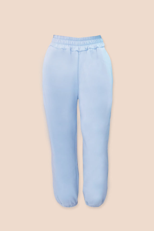 Weekender Trackpants - Powder Blue