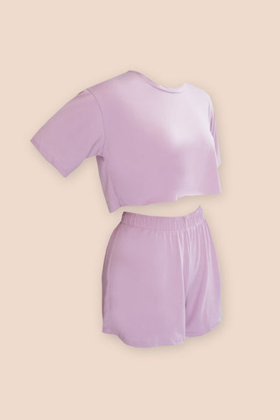 Daydreaming Lounge Set (Plain Pastels)