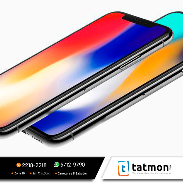 Apple podría estar preparando un iPhone X Plus