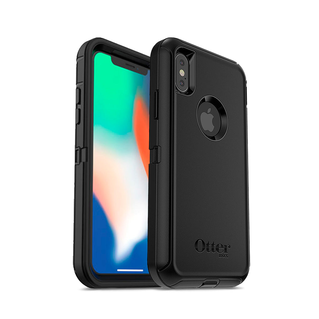 carcasa otterbox iphone x