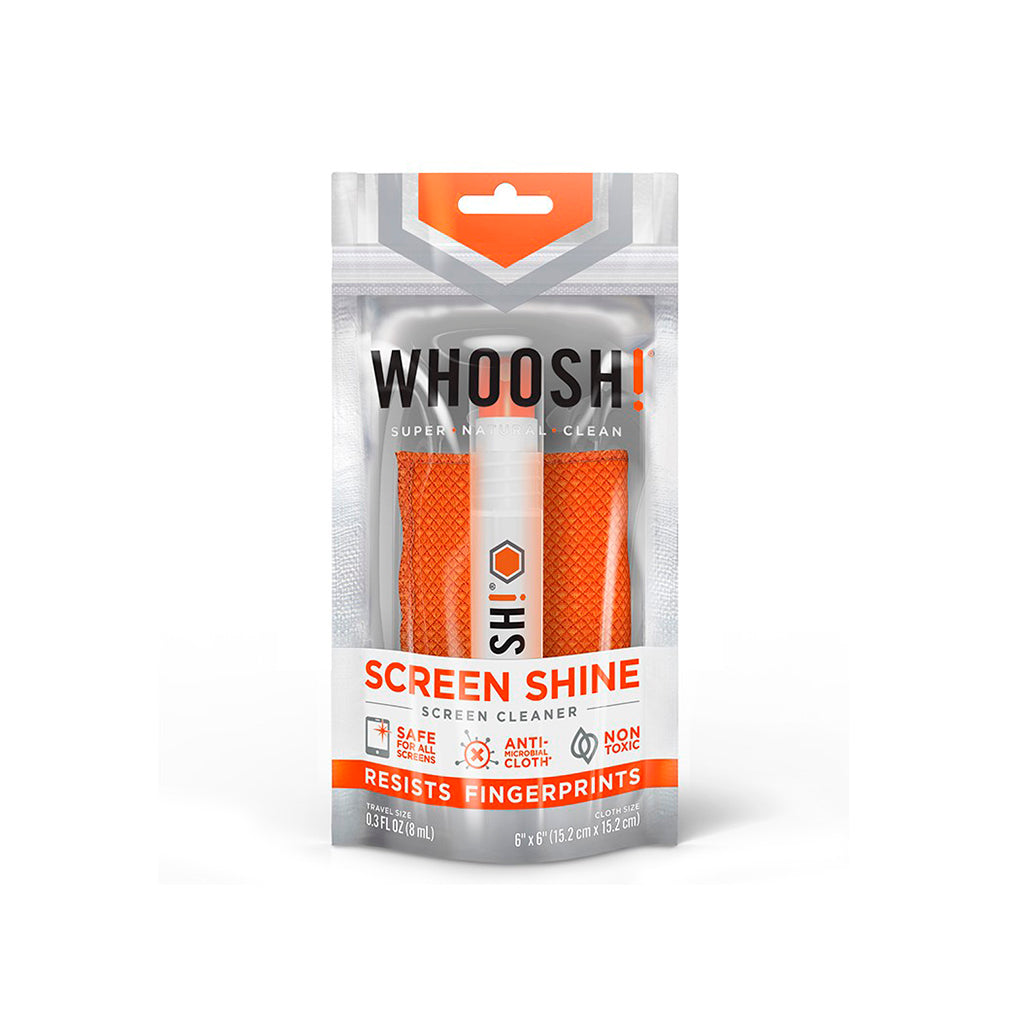 Whoosh Tech Hygiene 8 mL / 30 mL