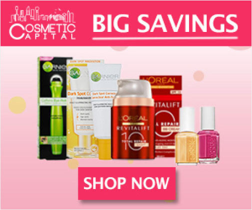 Cosmetic Capital - Online Sale