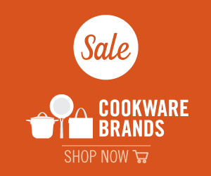 Cookware Brands on sale