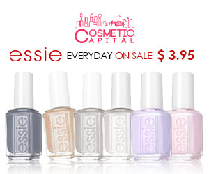 Cosmetic Capital - Essie nail polish $3.95