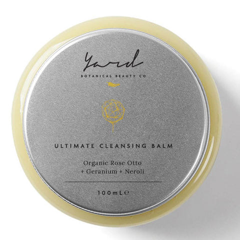 Ultimate Cleansing Balm (Rose, Geranium & Neroli) - 100g