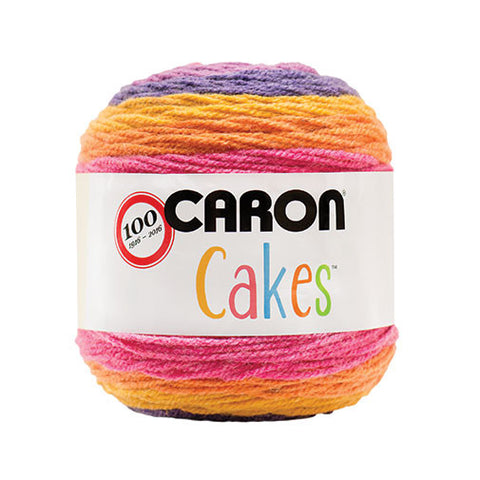 Caron Cakes Yarn - 3 Pack
