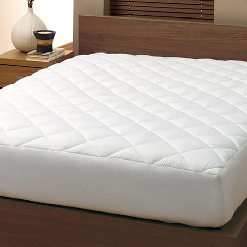 Linen House - Deco Soft Touch Bedding Mattress Protector